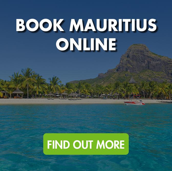 Book Mauritius Online