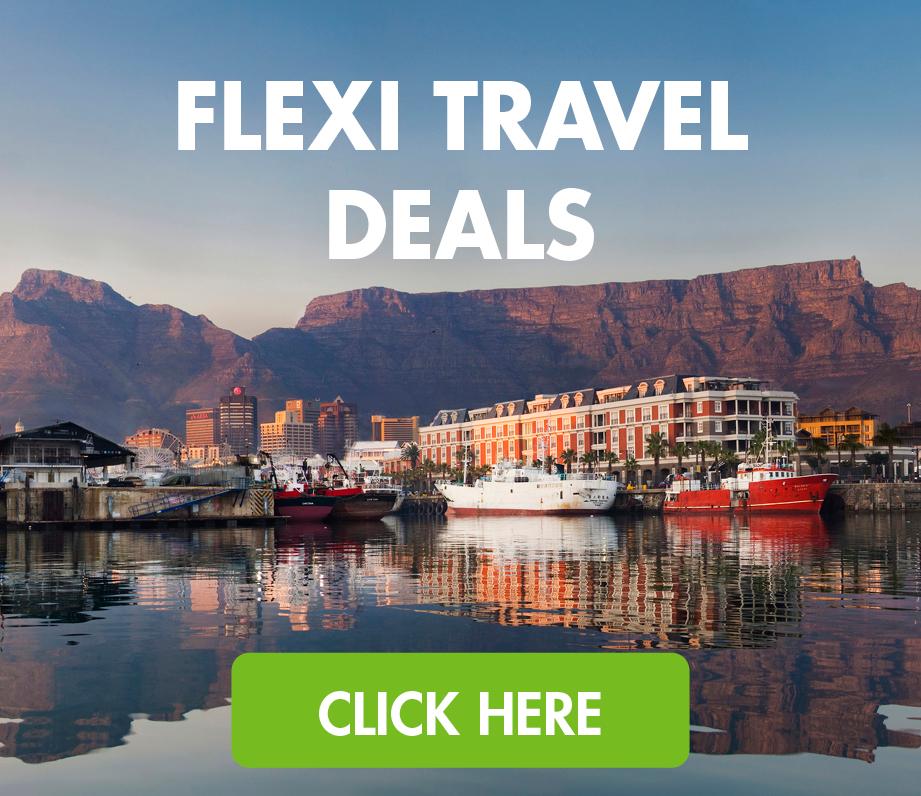 Flexi Travel Dates
