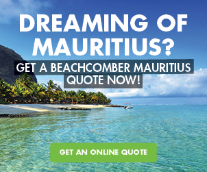 Beachcomber Online Quote