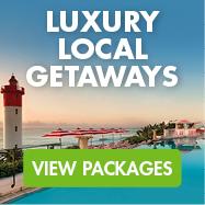 Luxury Local Getaways