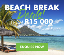 Beach Break Deals!