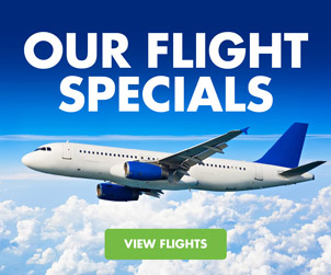 Our Flight Specials