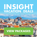 Insight Vacation Deals!