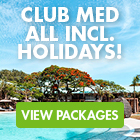 Club Med Incl. Holidays!