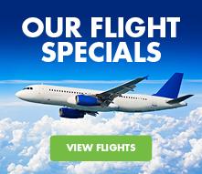 Pentravel Flights