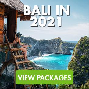 Bali in 2021