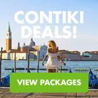 Contiki Deals!