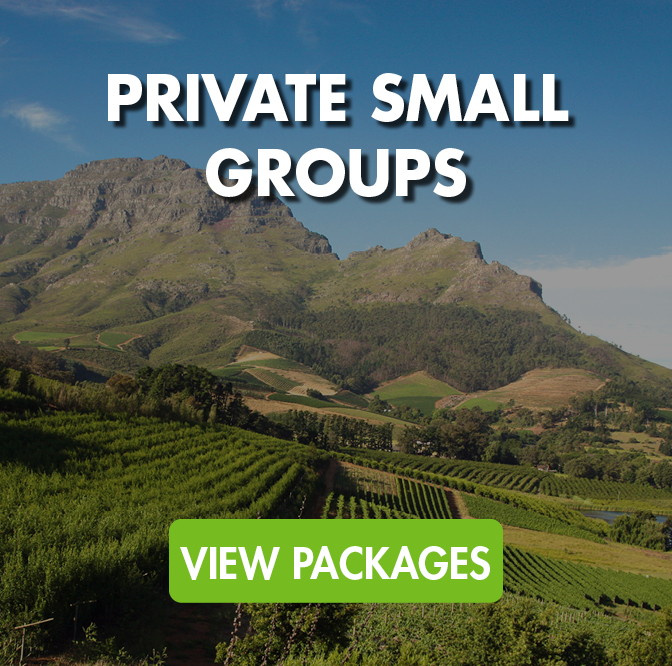 Private Small Groups