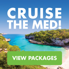 Cruise the Med!