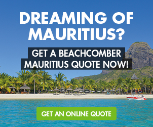 Beachcomber Online Quote
