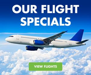 Flight Specials!