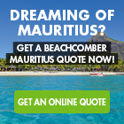 Dreaming of Mauritius