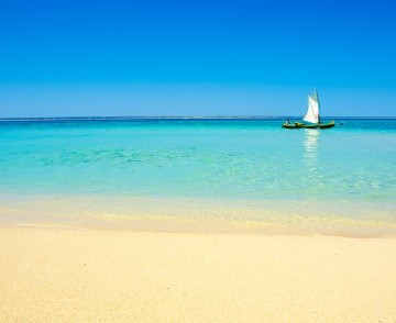 3 nights to Mozambique