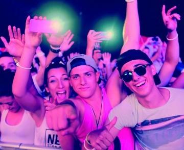 Ultra Festival Tour!