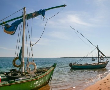 3 Night cruise to Mozambique