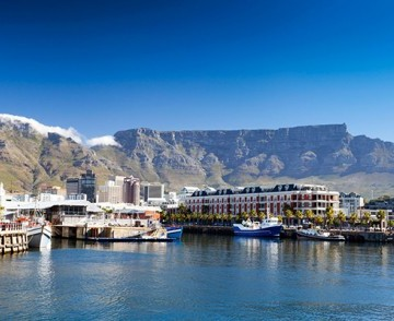 3 night cruise from Cape Town to Durban