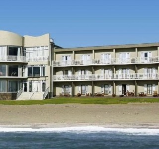Swakopmund Seaside Hotel and Spa