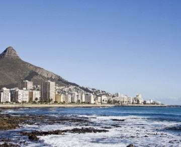The Bantry Bay Suite Hotel winter special