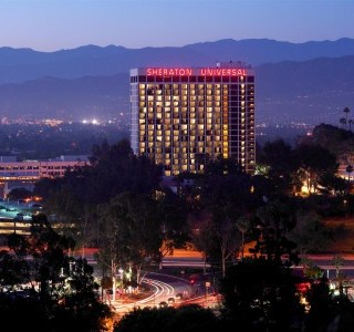 Sheraton Universal Hotel, Los Angeles - TripAdvisor