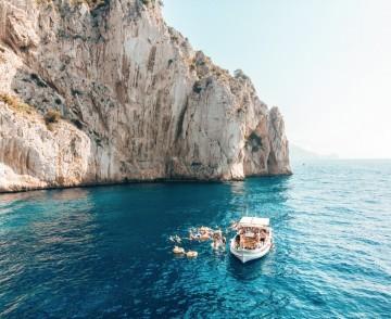 Croatia Island Sail