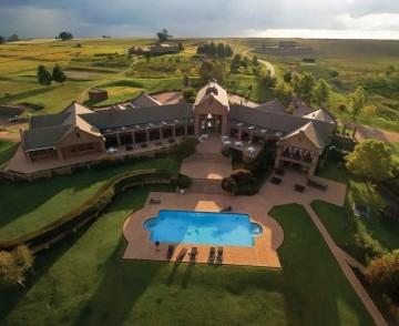 Drakensberg Gardens Golf & Spa Resort