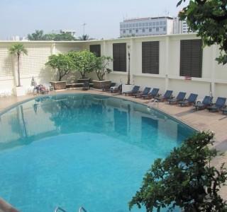 Narai Hotel Bangkok