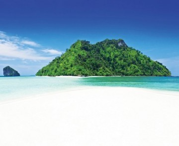 Thai Island Hopper East with Contiki