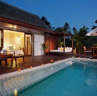 Centara Villas Koh Samui