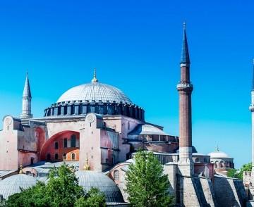 The Wonders of Turkey Tour