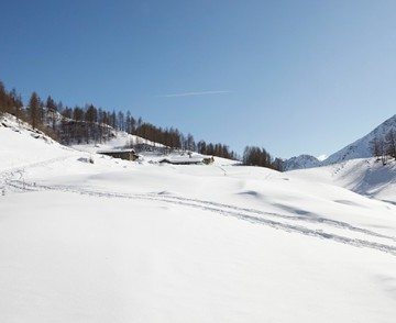 Skiing at its best in Italy